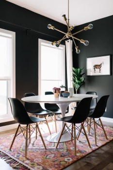 Awesome Dining Room Design Ideas For This Summer 09