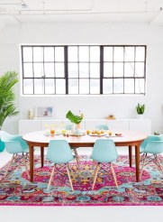 Awesome Dining Room Design Ideas For This Summer 12