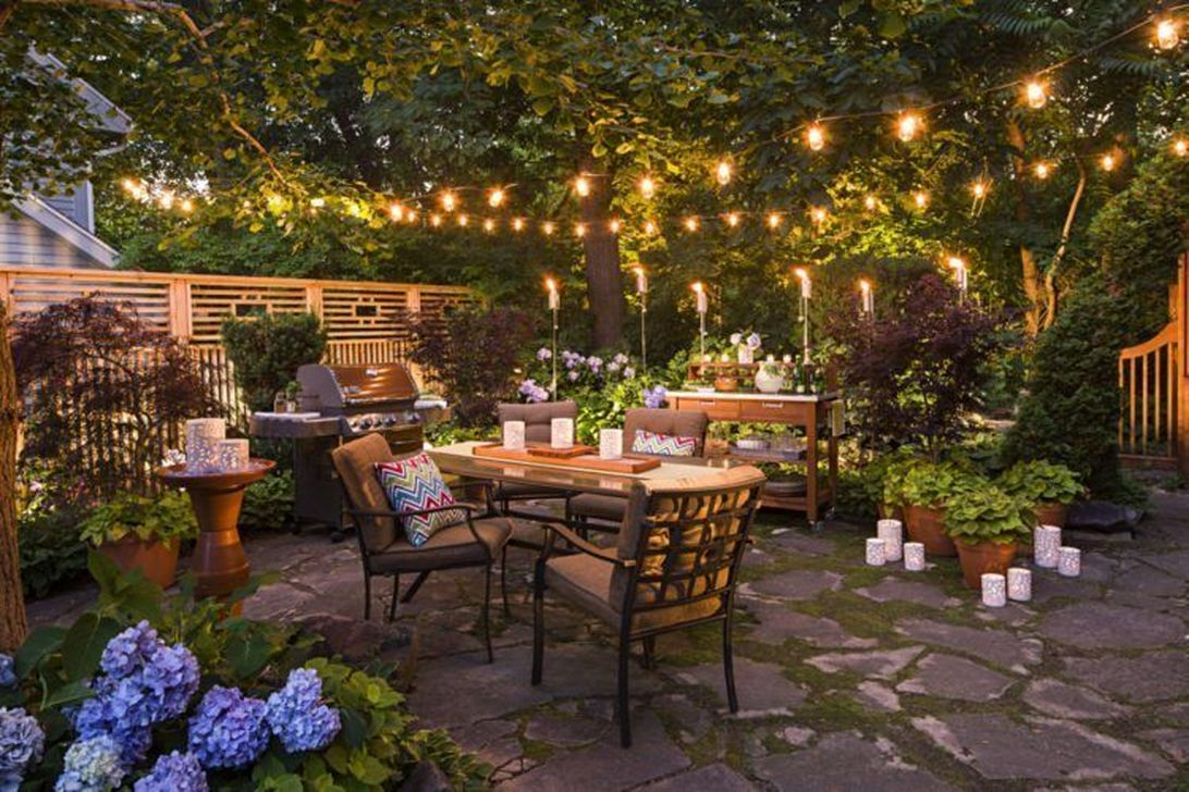 Awesome Dining Room Design Ideas For This Summer 19