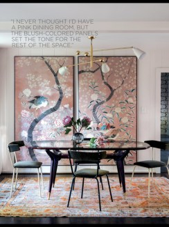 Awesome Dining Room Design Ideas For This Summer 33