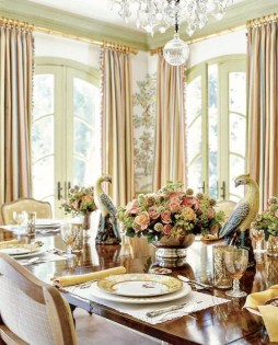 Awesome Dining Room Design Ideas For This Summer 37