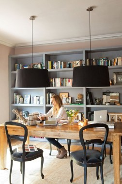 Awesome Lighting For Dining Room Design Ideas 15