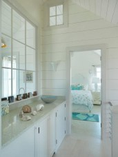 Beautiful Bathroom Decoration In A Coastal Style Decor 16
