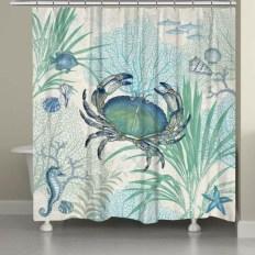 Beautiful Bathroom Decoration In A Coastal Style Decor 26