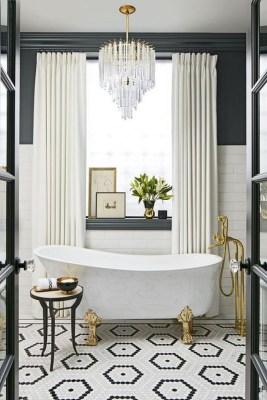 Beautiful Classic Bathroom Design Ideas 39