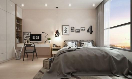 Brilliant Small Apartment Decor And Design Ideas 28
