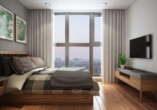 Brilliant Small Apartment Decor And Design Ideas 37