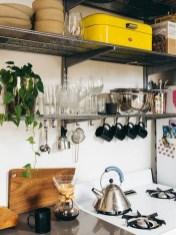 Brilliant Small Apartment Decor And Design Ideas 46