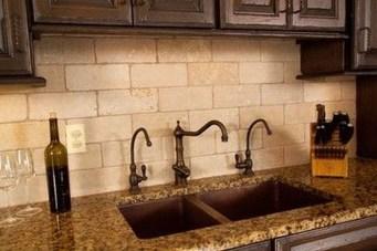 Creative And Innovative Kitchen Backsplash Decor Ideas 14