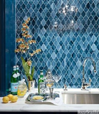 Creative And Innovative Kitchen Backsplash Decor Ideas 18