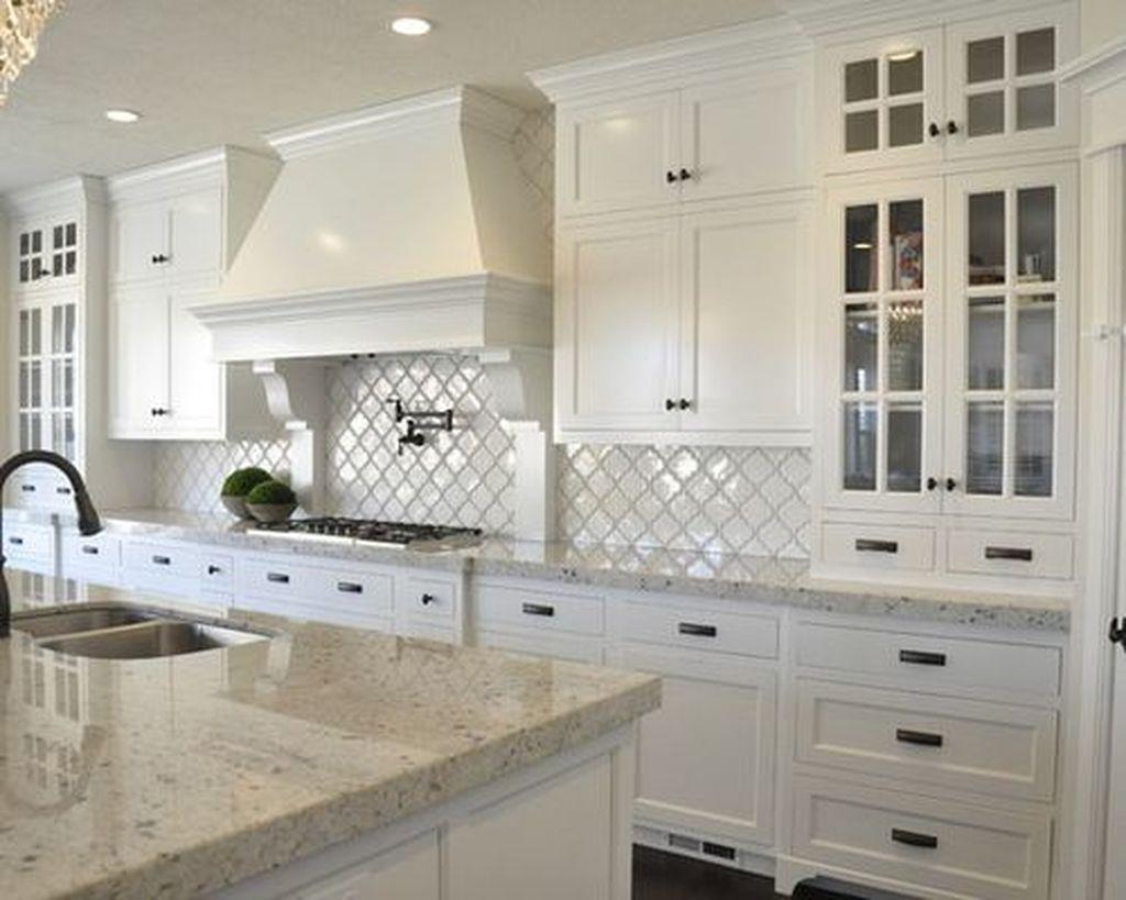 - 37 Creative And Innovative Kitchen Backsplash Decor Ideas - HOMYSTYLE