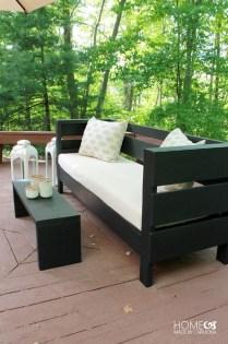 Creative DIY Outdoor Furniture Ideas 03