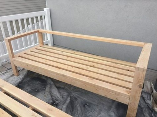 Creative DIY Outdoor Furniture Ideas 06