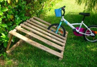 Creative DIY Outdoor Furniture Ideas 15