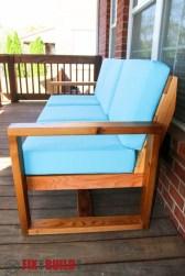 Creative DIY Outdoor Furniture Ideas 20