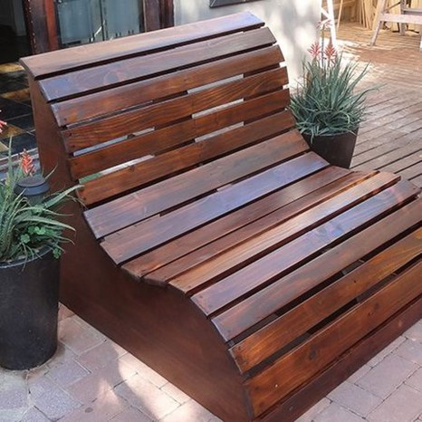 Creative DIY Outdoor Furniture Ideas 31