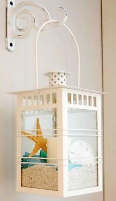 Fabulous Coastal Decor Ideas For Bathroom 09