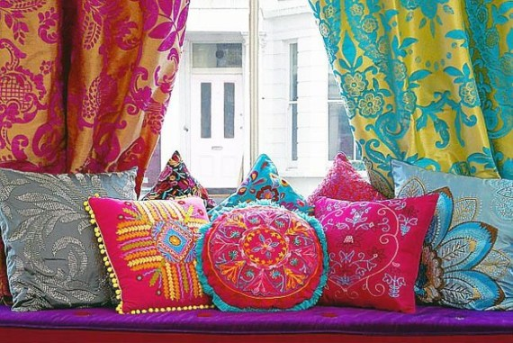 Fascinating Moroccan Bedroom Decoration Ideas 07
