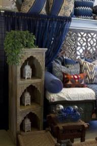 Fascinating Moroccan Bedroom Decoration Ideas 09