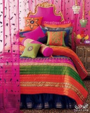 Fascinating Moroccan Bedroom Decoration Ideas 26