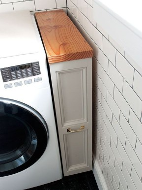 Genius Space Saving Hacks For Your Tiny House 35