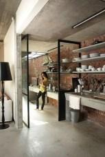 Gorgeous Black Kitchen Design Ideas You Have To Know 14