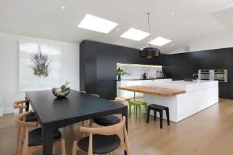 Gorgeous Black Kitchen Design Ideas You Have To Know 20