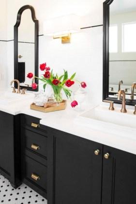 Gorgeous Kitchen Cabinets Design Ideas 16