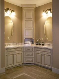 Gorgeous Kitchen Cabinets Design Ideas 23