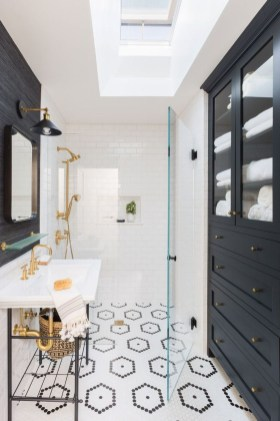 Gorgeous Kitchen Cabinets Design Ideas 25