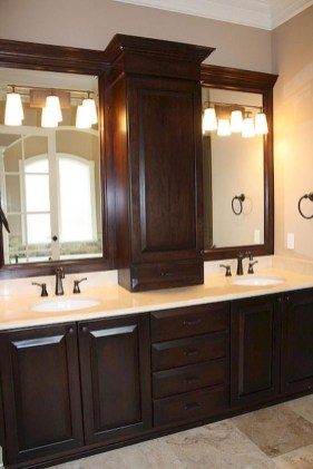 Gorgeous Kitchen Cabinets Design Ideas 27