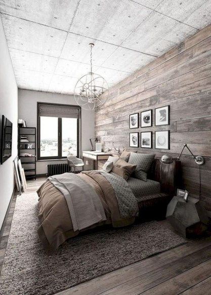 Modern Small Master Bedroom On A Budget 21