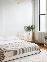 Modern Small Master Bedroom On A Budget 26