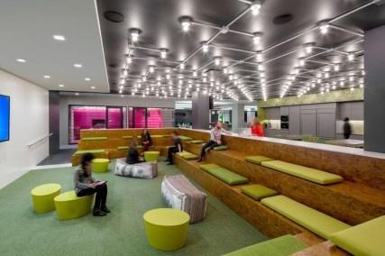 Perfect Contemporary Home Office Design Ideas 03