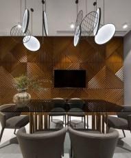 Perfect Contemporary Home Office Design Ideas 09