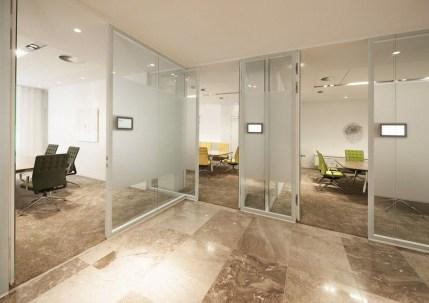 Perfect Contemporary Home Office Design Ideas 20