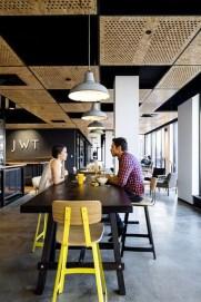 Perfect Contemporary Home Office Design Ideas 37