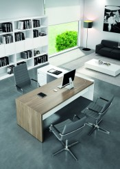Stunning And Modern Office Design Ideas 01