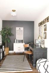 Stunning And Modern Office Design Ideas 04