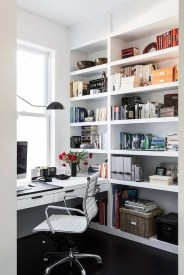 Stunning And Modern Office Design Ideas 22
