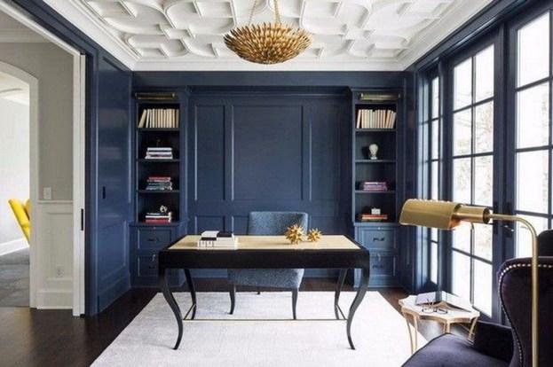 Stunning And Modern Office Design Ideas 36