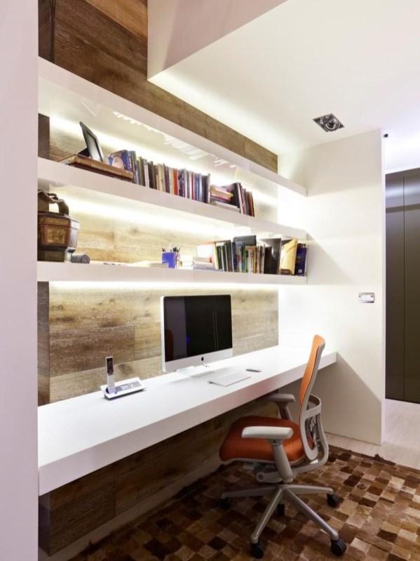 Stunning And Modern Office Design Ideas 37
