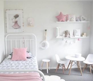 Unique Scandinavian Kids Bedroom Design To Make Your Daughter Happy 02