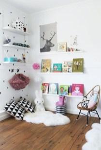 Unique Scandinavian Kids Bedroom Design To Make Your Daughter Happy 14