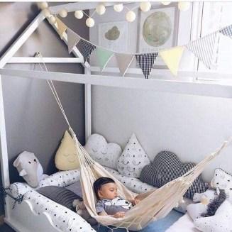 Unique Scandinavian Kids Bedroom Design To Make Your Daughter Happy 17