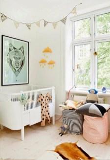 Unique Scandinavian Kids Bedroom Design To Make Your Daughter Happy 18
