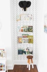 Unique Scandinavian Kids Bedroom Design To Make Your Daughter Happy 20