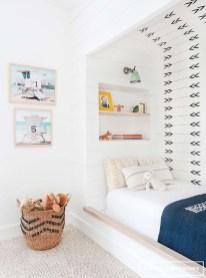 Unique Scandinavian Kids Bedroom Design To Make Your Daughter Happy 21