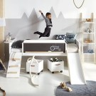Unique Scandinavian Kids Bedroom Design To Make Your Daughter Happy 22
