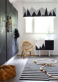 Unique Scandinavian Kids Bedroom Design To Make Your Daughter Happy 32